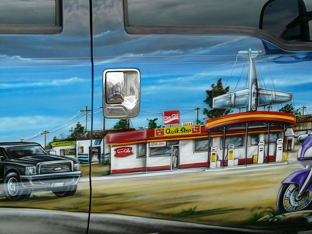 Free auto paintwork car paint