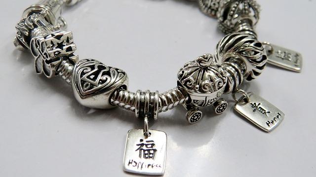 Free sterling silver silver jewelry silver bracelet