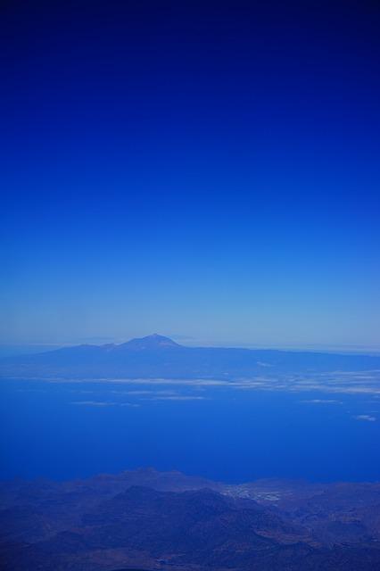 Free teide mountain tenerife volcano pico del teide