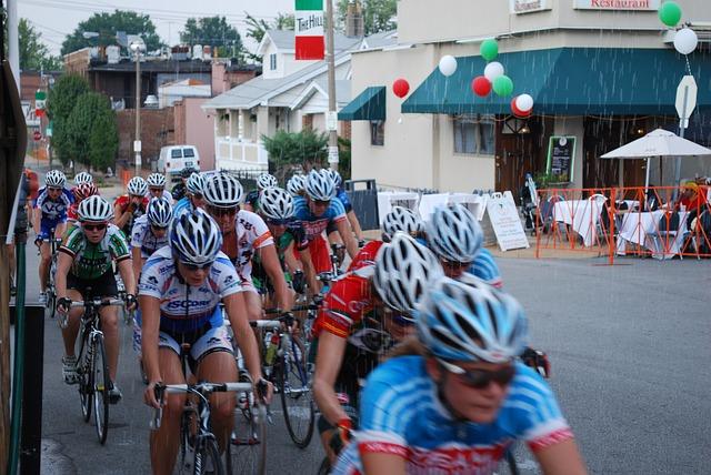 Free cycling racing rain movement bicycle biking