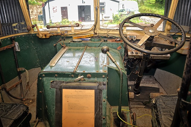 Free old vehicle vintage truck equipment service
