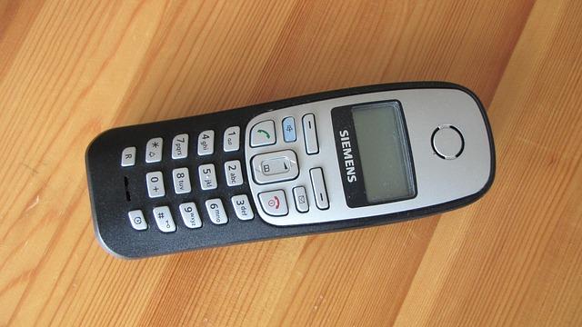 Free phone siemens gigaset cordless electronics office