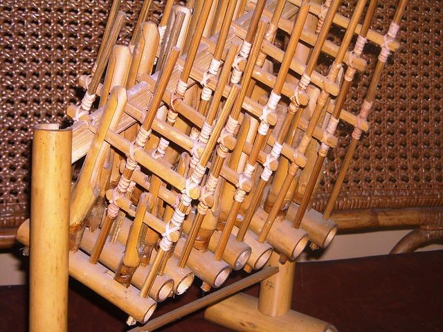 Free angklung tool music traditional sunda java west