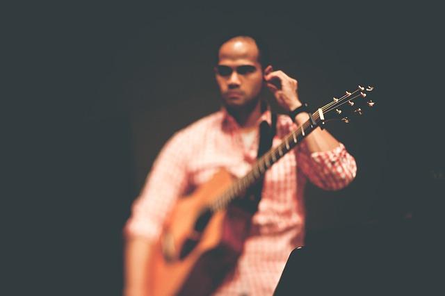 Free guitarist guitar player guitar band music person
