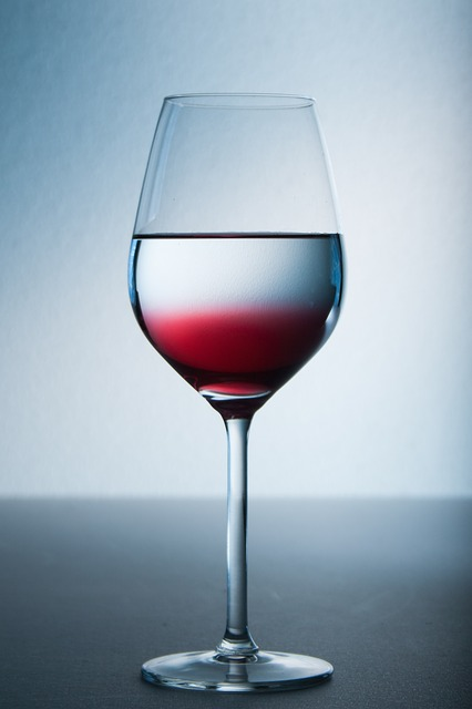 Free wine glass glass drinking red chic