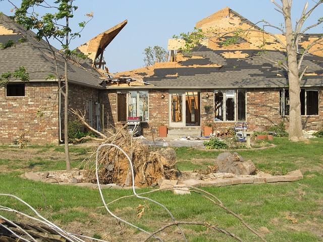 Free tornado destruction joplin missouri devastation