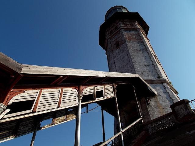 Free lighthouse ilocos norte bojeador cape historic