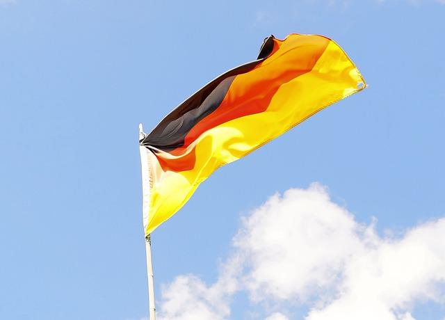 Free flag flagpole sky germany wm2004 brazil