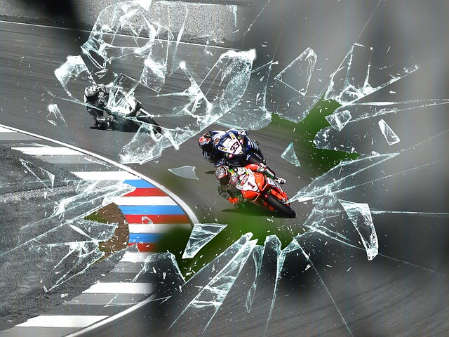 Free racing motorcycle racing bike sports fast race