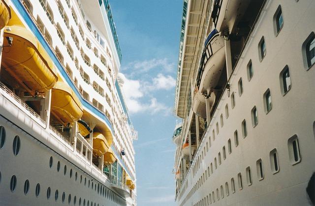 Free cruise ships harbor cruise ships vessel boat sea