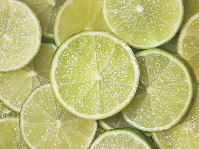 Free lime citrus fruit green summer juicy fruit sour