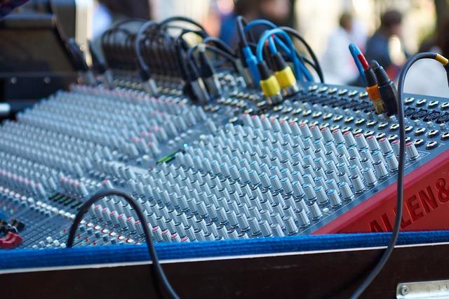 Free remote control configuring sound switches wire dj