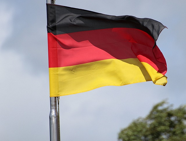 Free flag germany wm2014 world cup world championship