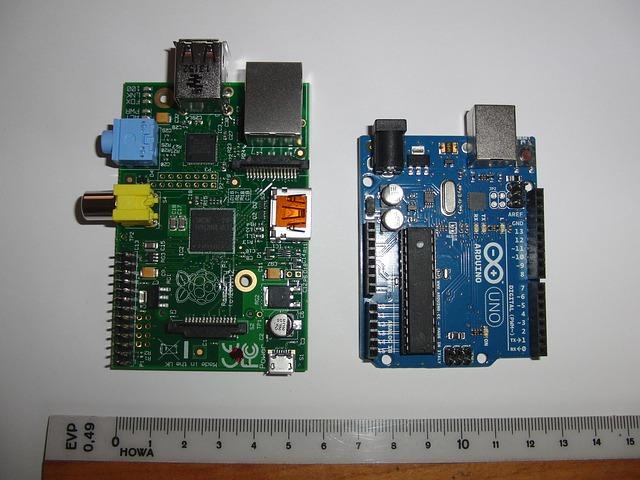 Free raspberry arduino electronics computer processor