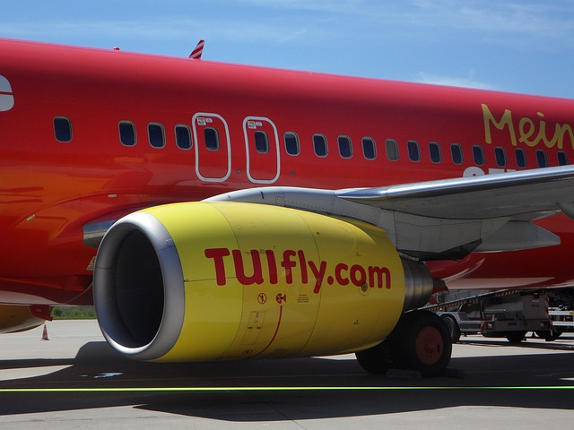 Free aircraft detail engine travel organizer