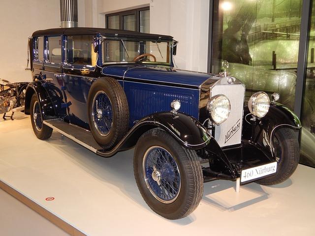 Free old auto car historic