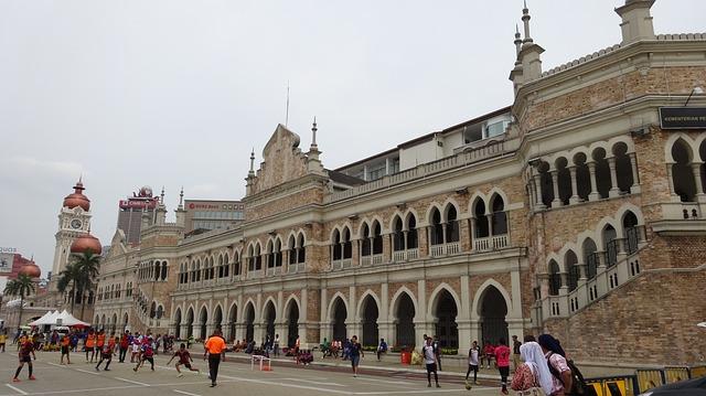 Free palace building construction kuala lumpur malaysia