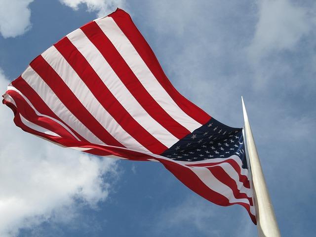 Free american flag patriotism united states usa