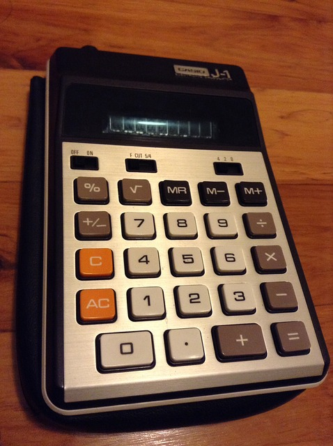 Free calculator vintage business financial