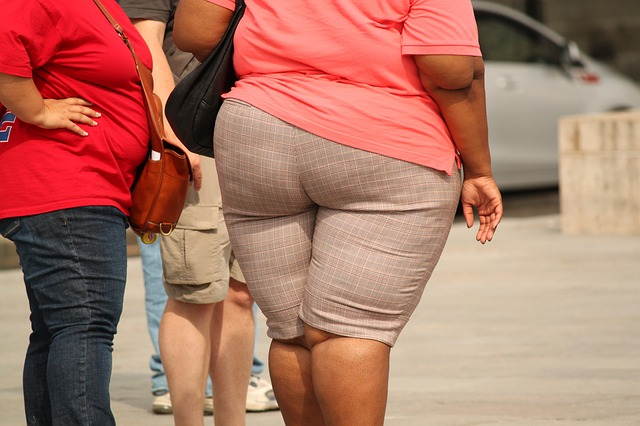 Free thick overweight obesity weight misshapen