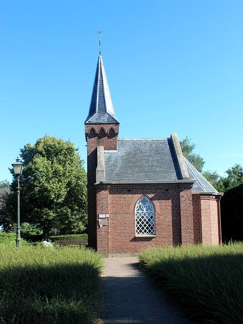 Free church dinxperlo faith