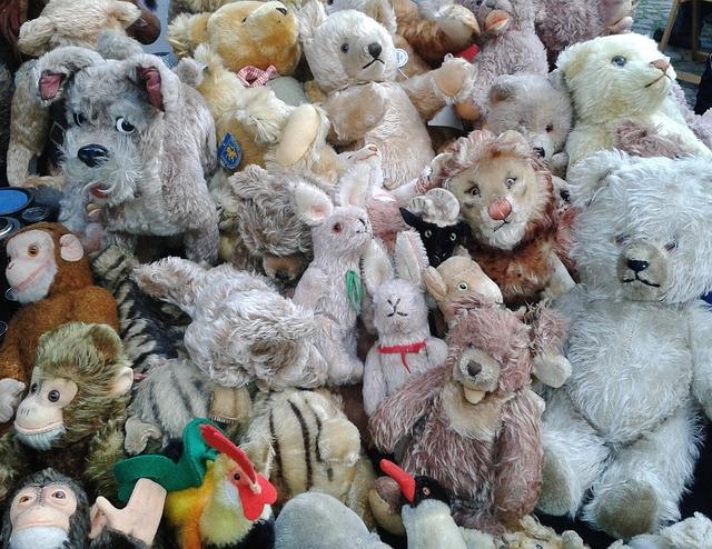 Free stuffed animals toys children toys teddy bear