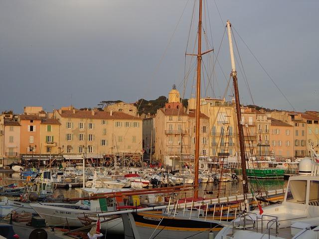 Free port st tropez boats saint tropez