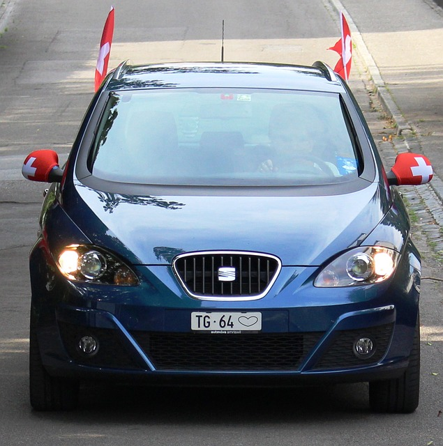Free fanartikel flags and pennants auto seat