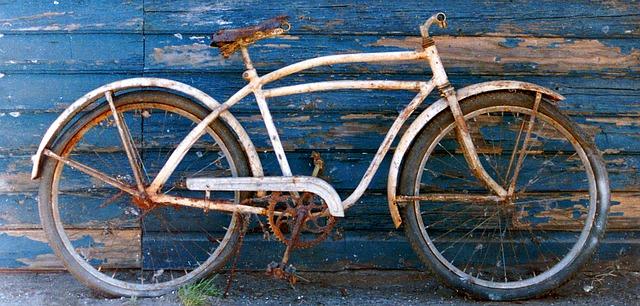 Free bike old bicycle vintage grunge
