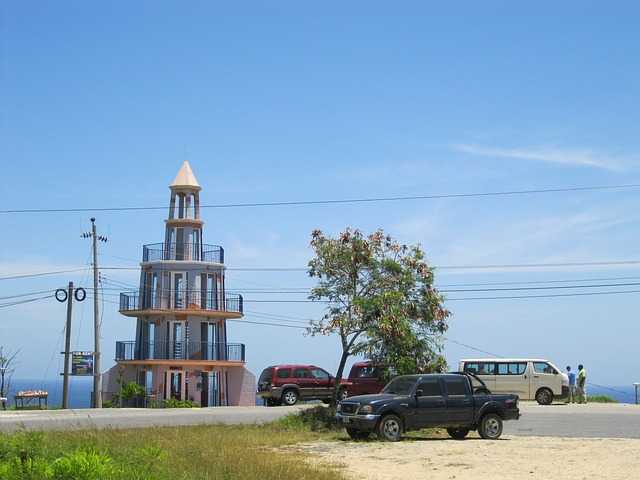 Free lighthouse caribbean litoral