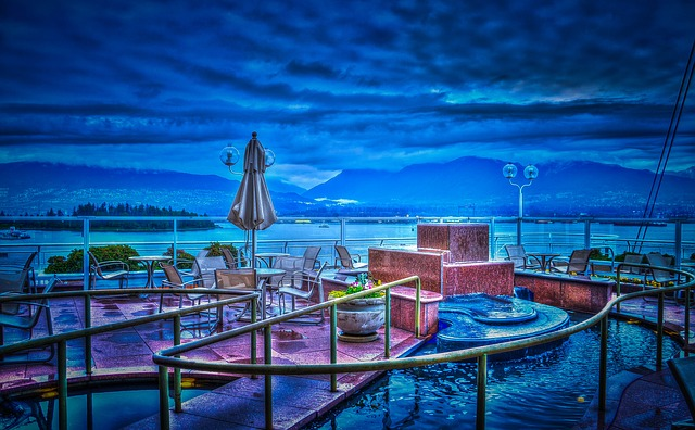 Free Photos: Pan pacific hotel vancouver canada ocean | Michelle Maria