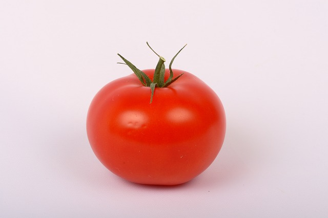 Free vegetable red tomato