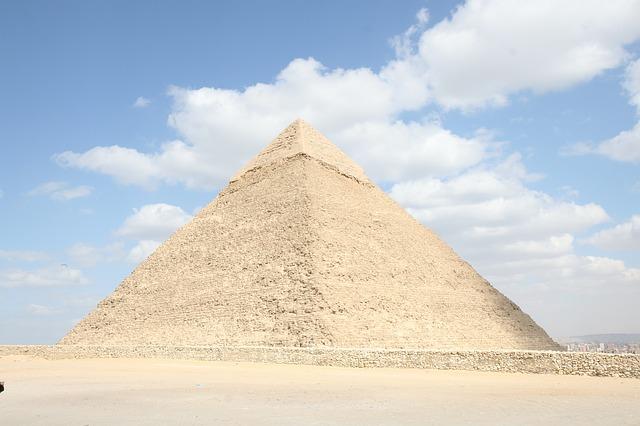 Free pyramid egypt africa desert history cairo