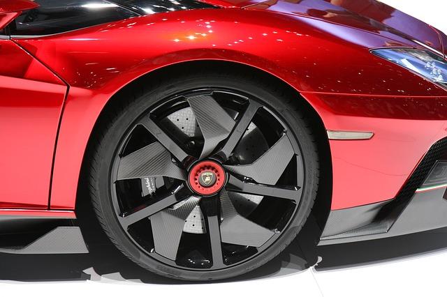 Free lamborghini wheel tire auto car vehicle exclusive