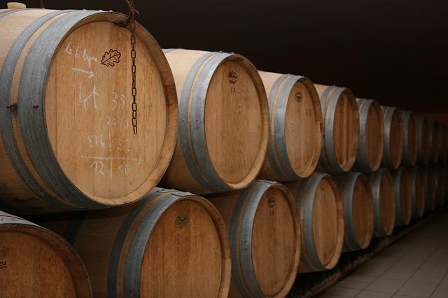 Free wine red bordeaux france barrels barrel storage