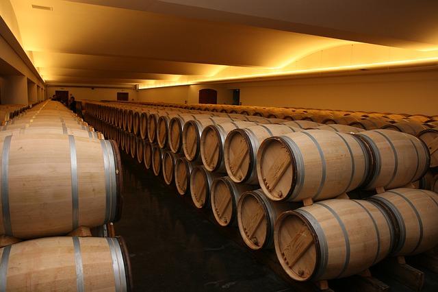Free storage winery france red cellar barrel oak