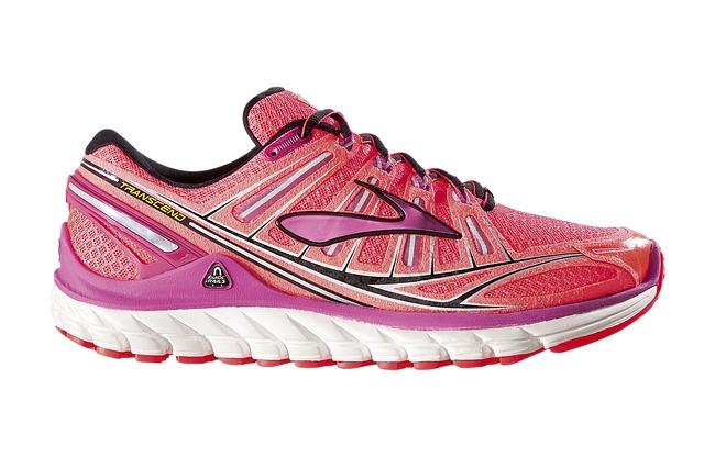 Free               running shoe shoe brooks highly functional run
