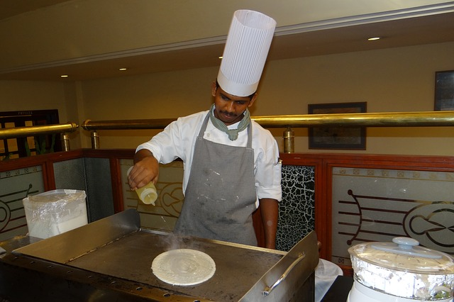 Free cooking cook dosa pancake snack food cuisine