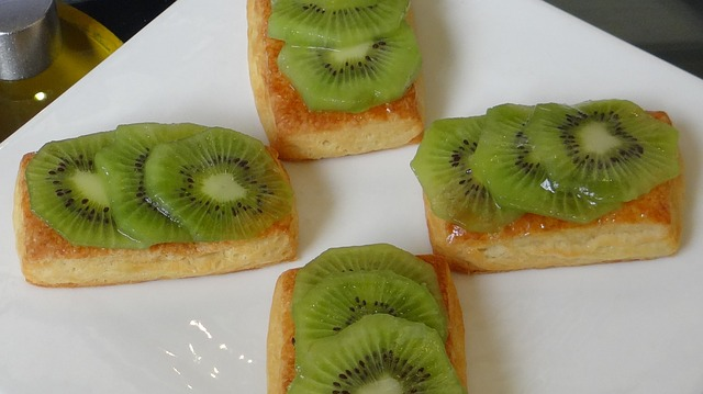 Free danish pastry fruit pastry sweet delicious fresh