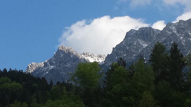 Free zahmer kaiser panorama backdrop dream