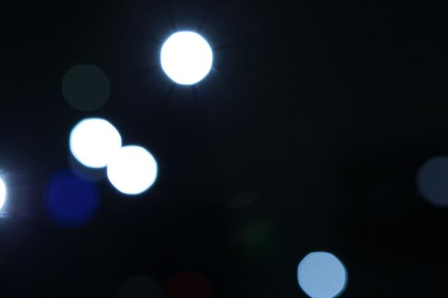 Free bokeh blur lights abstract bright backdrop