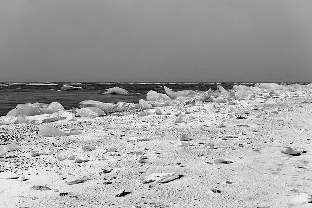 Free iceland ice chunks north pole arctic antarctic