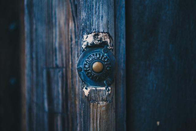 Free doorknob door entry home doorway entrance house