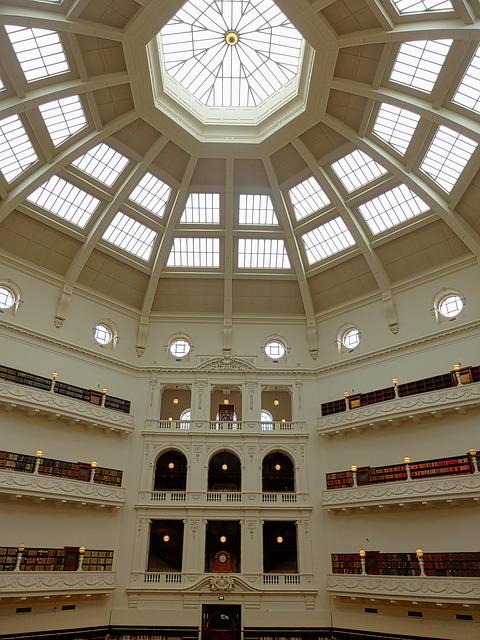 Free architecture dome library basilica building