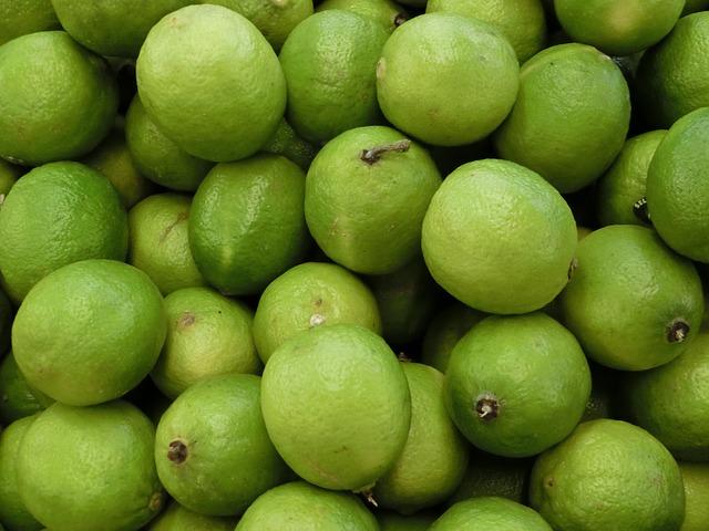 Free lime citrus fruits fruits fruit green sour lemons
