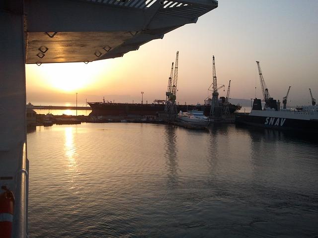 Free porto sea palermo