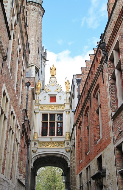 Free Photos: Bruges belgium medieval city historically | Anja Osenberg