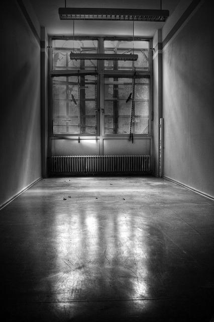Free prison cell prison wing