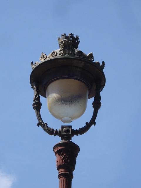 Free lighting furniture urban urban furniture floor lamp