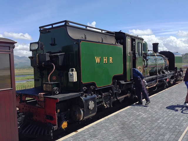 Free Photos: Train railway steam locomotive | Roland Waddilove